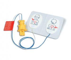 子供用AED