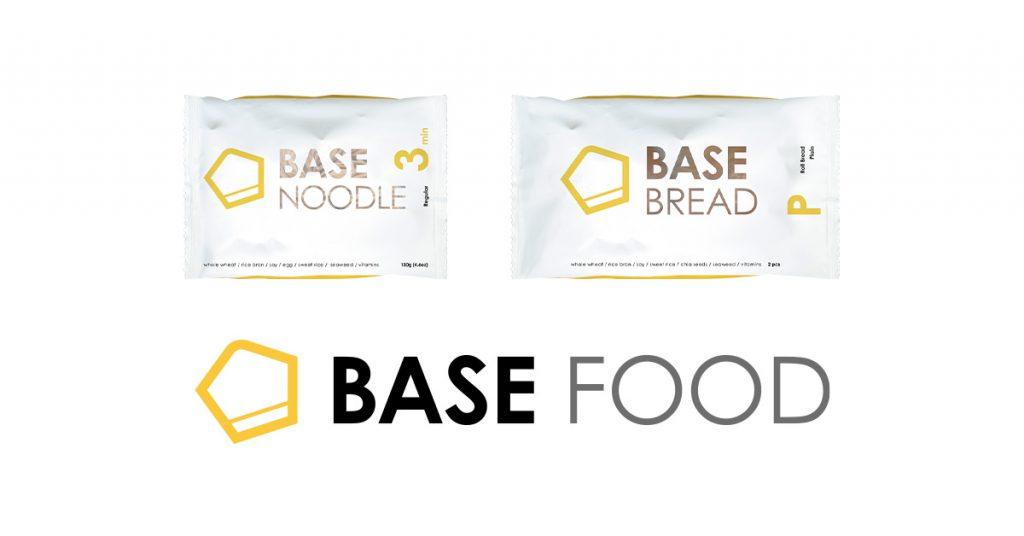 完全食 BASE FOOD(ベースフード)