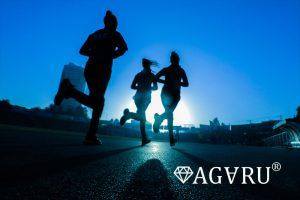 リバースクランチの効果を上げるために基礎代謝を上げる