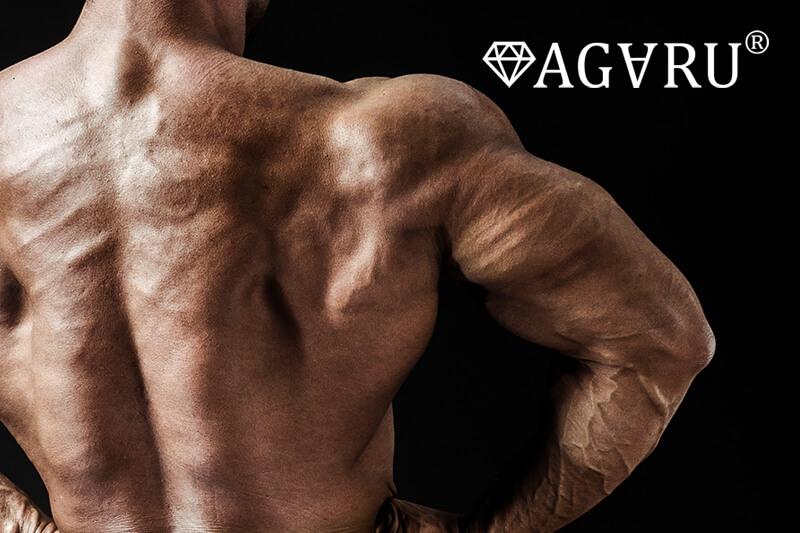 リアデルトロウで鍛えられる筋肉