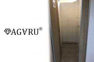 ルンピニー公園内にあるシャワー室