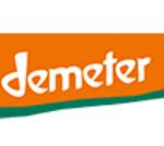 ドイツの「demeter(デメター)」