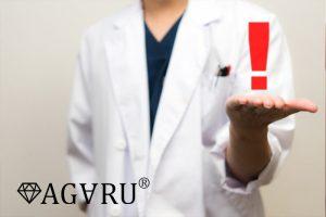 下痢を改善するのは腸内善玉菌を説明する医師