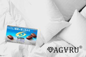 GABA for sleepの紹介