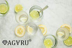 レモン水ダイエットの嬉しい効果